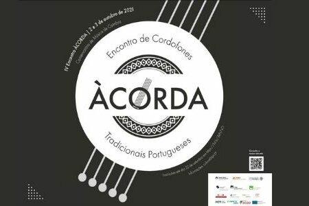 IV Encontro ÀCORDA – Encontro de Cordofones Tradicionais Portugueses