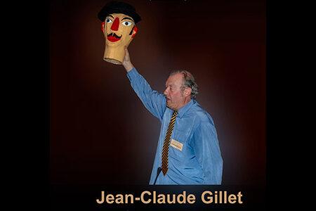 """Encontro Internacional """"Jean Claude-Gillet: o homem e o seu legado"""""""